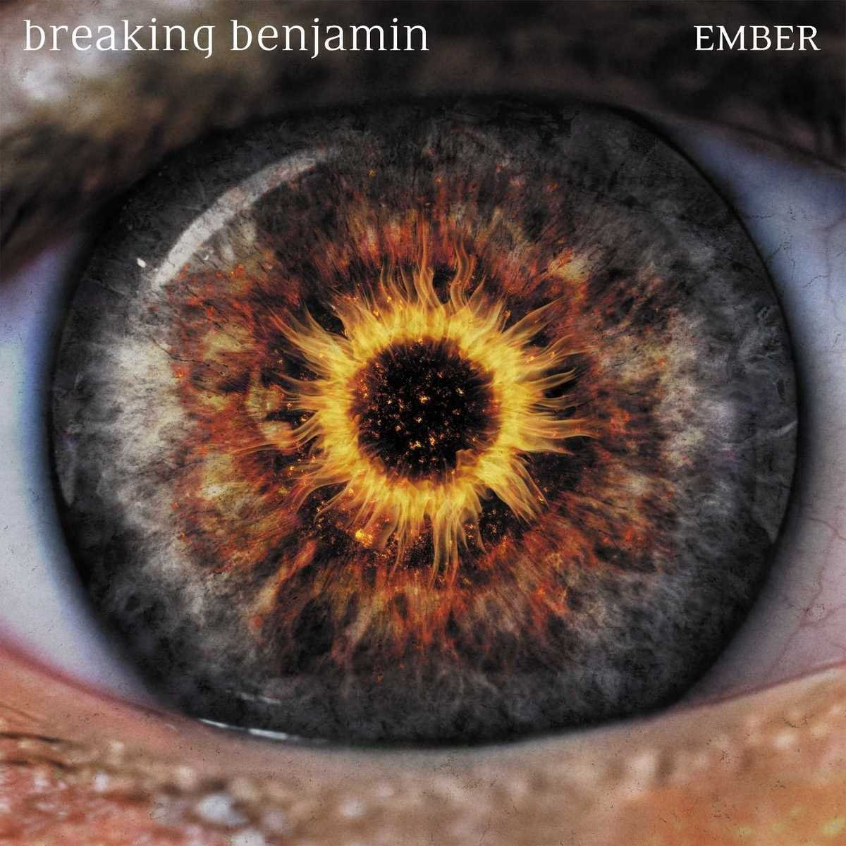 Nem kell paráz(s)ni! - Breaking Benjamin – Ember (2018)