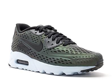 purchase cheap c6cc4 9aa99 Nike Herren Air Max 90 Ultra Moire Qs Laufschuhe  Amazon.de  Schuhe    Handtaschen