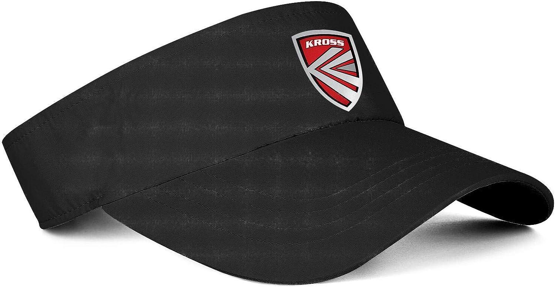 DRTGRHBFG Unisex Womens Man Visor Hat Fashion Baseball Hat Adjustable Trucker Tennis Caps