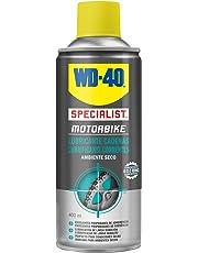 WD-40 Specialist Motorbike 34785 Lubricante de Cadenas de moto