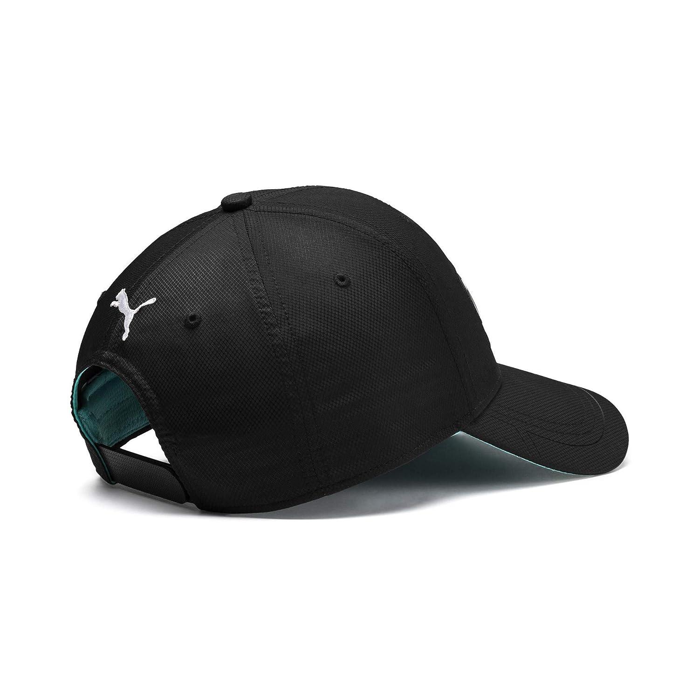 Herstellergr/ö/ße: One Size MERCEDES AMG PETRONAS Herren Mercedes Amg Team Black Baseball Cap Schwarz