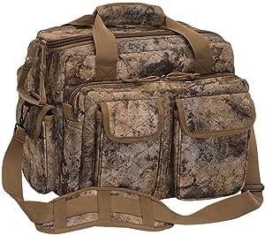 VooDoo Tactical 15-9649105000 Standard Scorpion Range Bag
