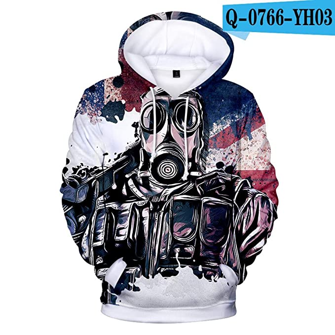 Amazon.com: Hoodies for Men busos para Hombre 3D Rainbow Mens Hoodies Hoddies for wemen: Clothing