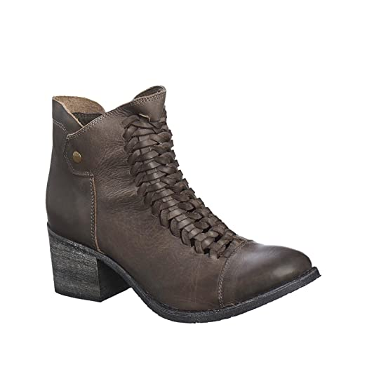Women's 636 Leather Ankle Boots
