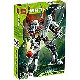 LEGO Hero Factory - 2283 - Jeu de Construction - Witch Doctor