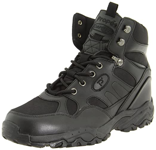 Propet M3589 Outdoor Camp Walker Hi Men's Preferred Boots