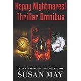 Happy Nightmares! Thriller Omnibus