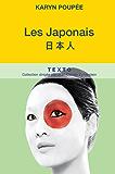 Les japonais (Texto)