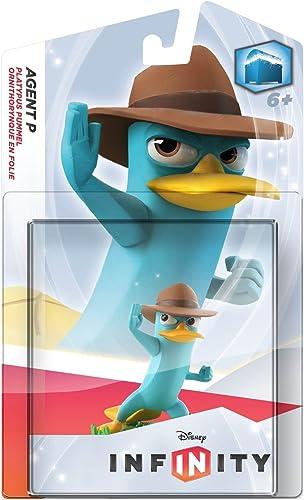 Disney INFINITY Agent P by Disney Infinity: Amazon.es: Videojuegos