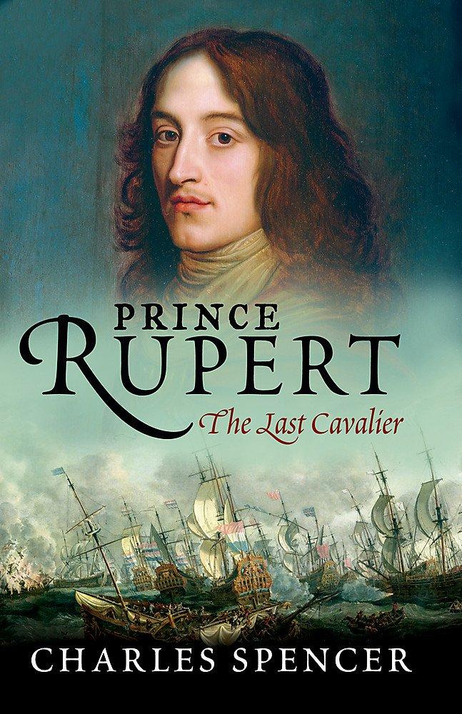 Prince Rupert ebook
