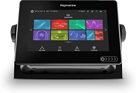Raymarine Axiom 7 Multifunction Display (MFD): Amazon.es: Deportes ...