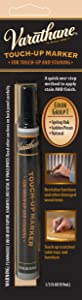 Varathane 215352 Wood Stain Touch-Up Marker For Natural, Golden Pecan, Spring Oak