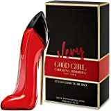 Carolina Herrera Very Good Girl Perfume Fem Edp 80ml