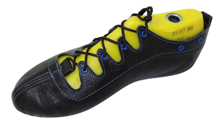 GlensheeレディースHighland国ダンス靴パンプスNoene衝撃テクノロジーブルー UK 4.5 (231 to 234mm) 1 1 B01CNXHTGE  UK 4.5 (231 to 234mm)