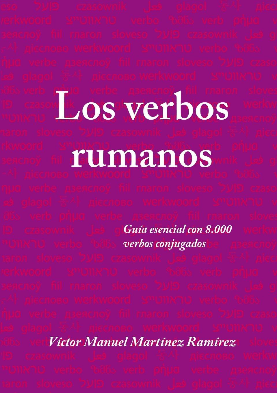 Download Los verbos rumanos (Spanish Edition) pdf epub