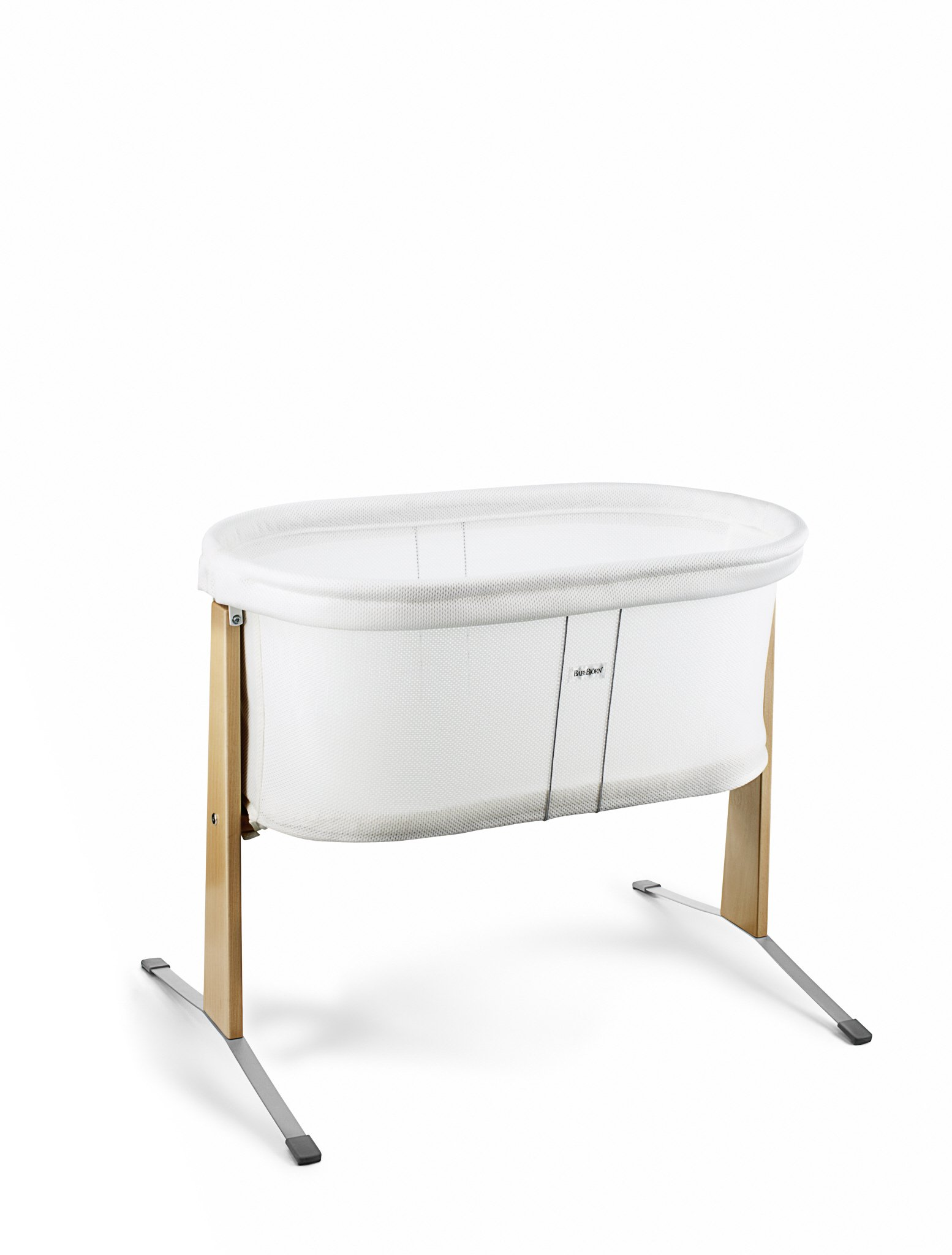 BABYBJÖRN Wiege, Weiss product image