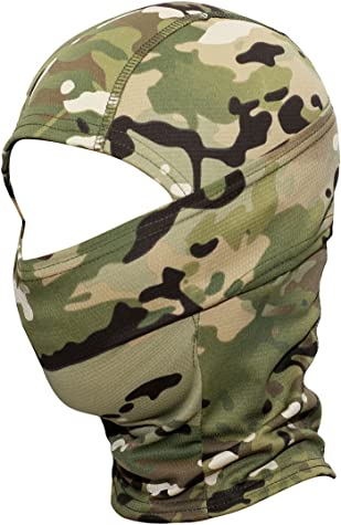 Hunting Military Tactical Gear Full Face Mask