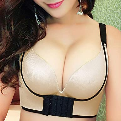 Super Push Up Bras for Women Underwear Bralette Lingerie Seamless Brassiere BH Sexy Wire Free Soutient