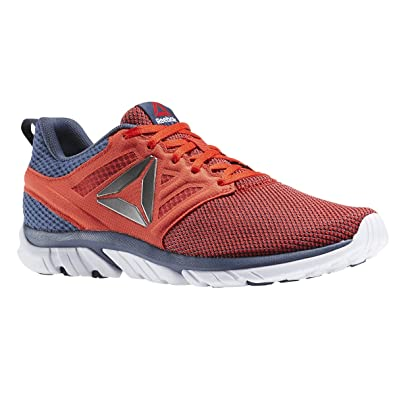 660a5555abb364 Reebok ZStrike Run SE Mens Running Shoe 7 Riot Red-Royal Slate-White  Buy  Online at Low Prices in India - Amazon.in
