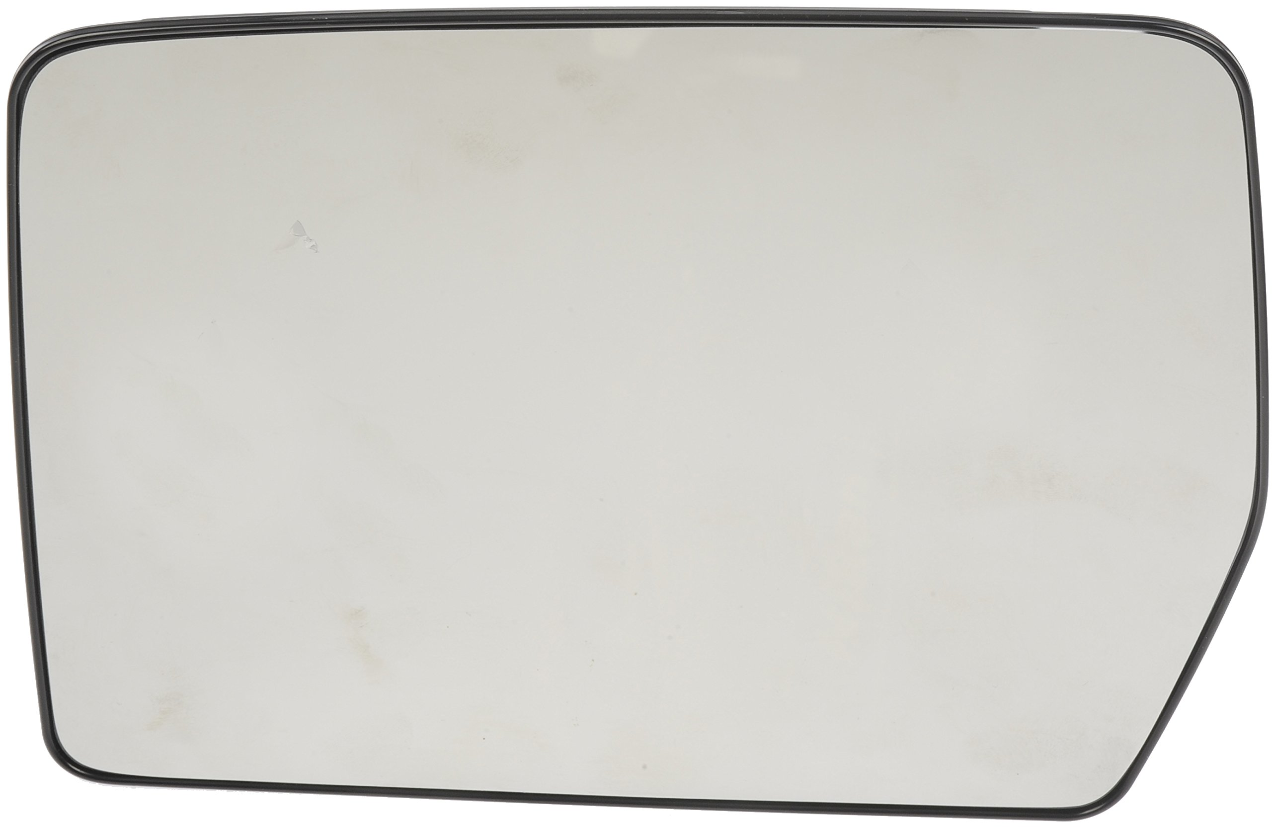Dorman 56155 Driver Side Plastic Backed Non-Heated Mirror Glass