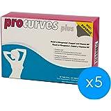 Aumento de senos - 5 Procurves Plus: Pastillas para aumentar el pecho