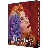 Twin Peaks fire walk with me (combo DVD + Blu-ray) [Combo Blu-ray + DVD]