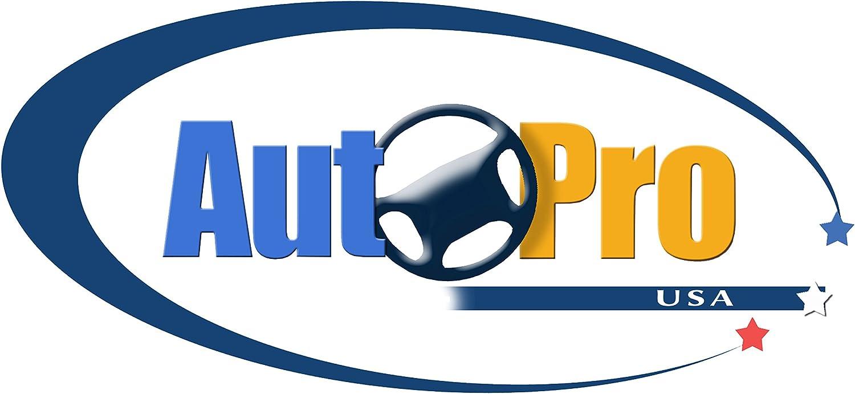 Auto Pro USA PSH1008 Power Steering Hose-Flare Return Hose//605; 1958-1972 Chevy Full Size