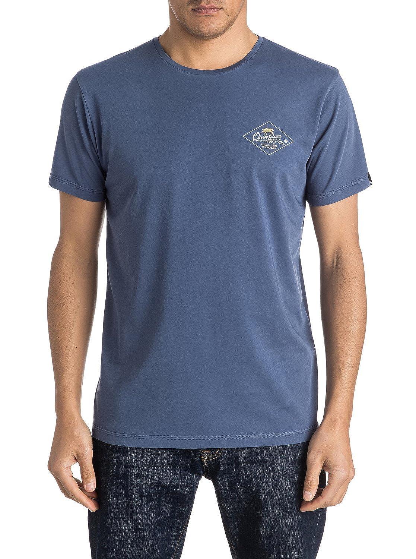 Quiksilver Men's Volcano T-Shirt