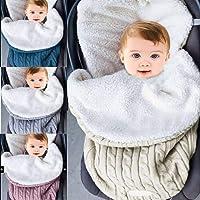 envoltura de cochecito de bebé, manta de bebé