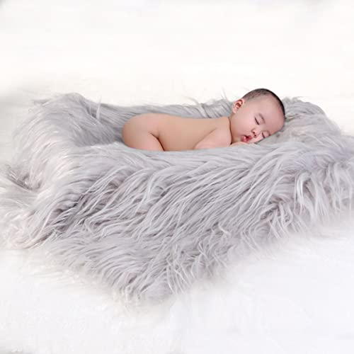 newborn photography textiles props