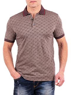 7ed3cb3c9298 Amazon.com  Gucci Polo Shirt