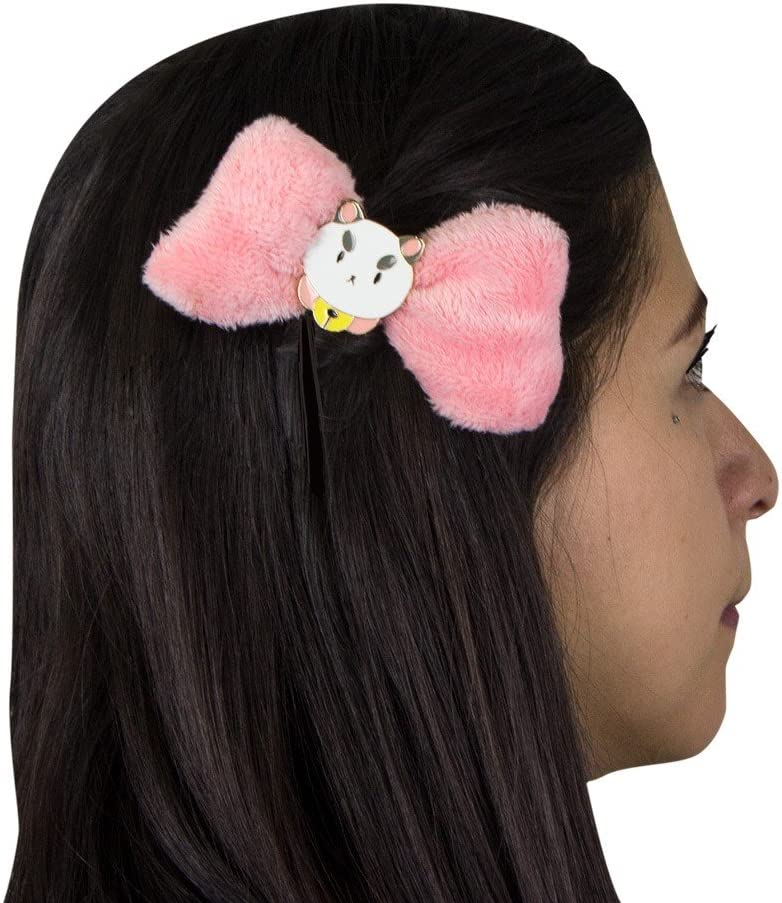 Bee and Puppycat Plush Bows with Gift Box: Amazon.es: Juguetes y ...