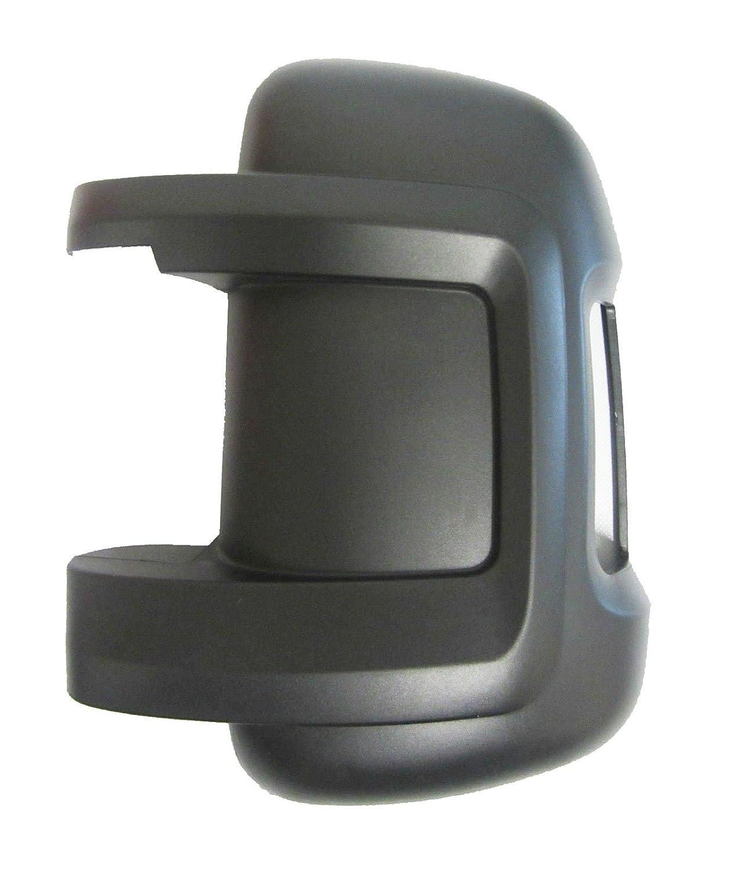 OEM Qualité Coque de rétroviseur pour (Bras Courts Vans) côté gauche Auto View