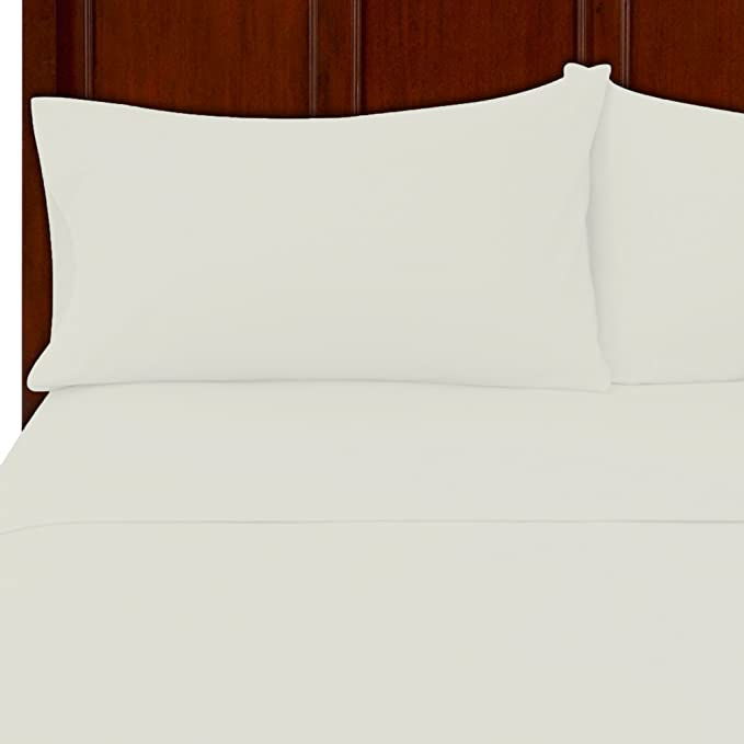 Maz Textile - Juego de sábanas de Franela 100% algodón de Lujo ...
