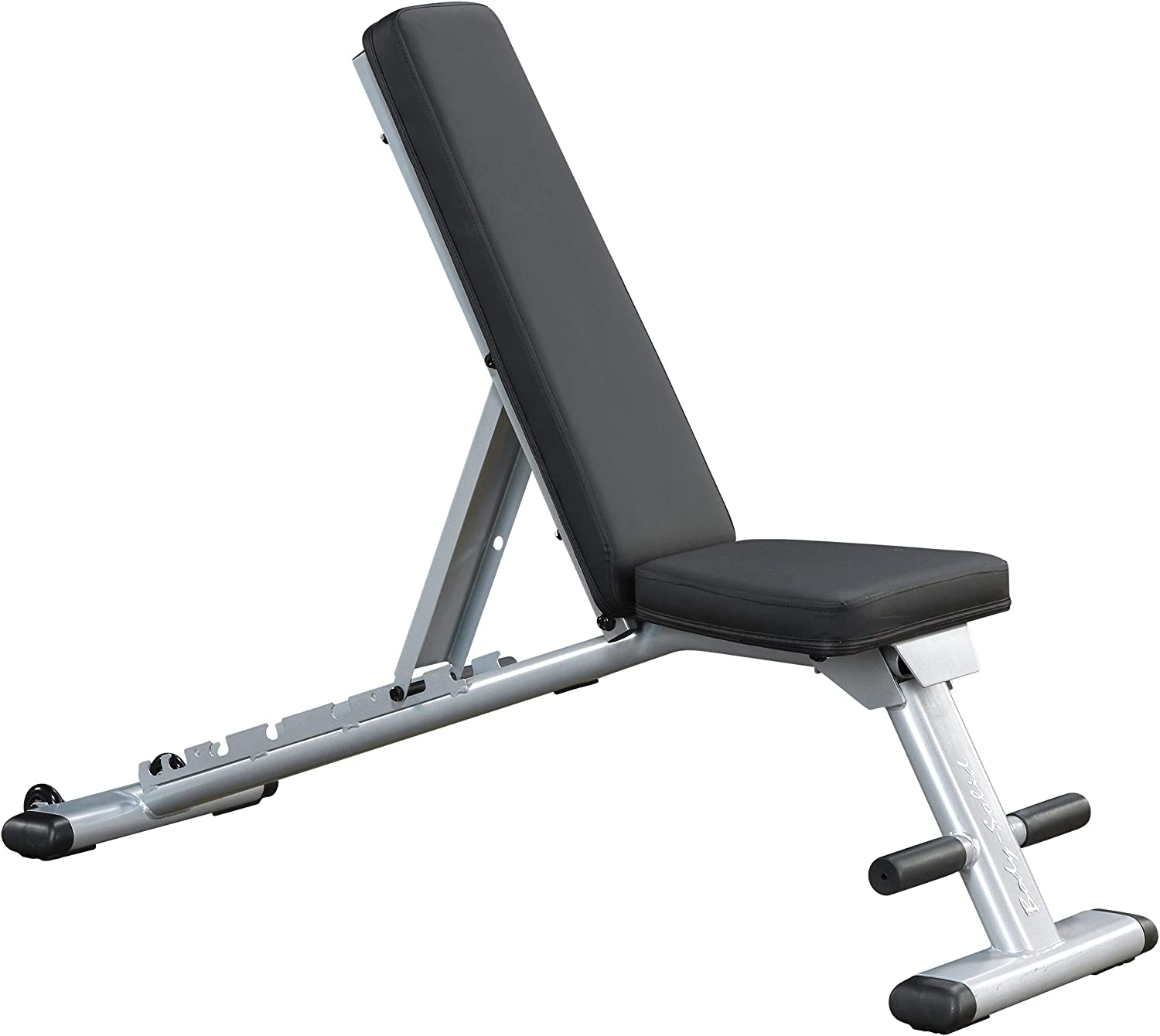 Body Solid Gfid225 Compact Folding Adjustable Weight Bench