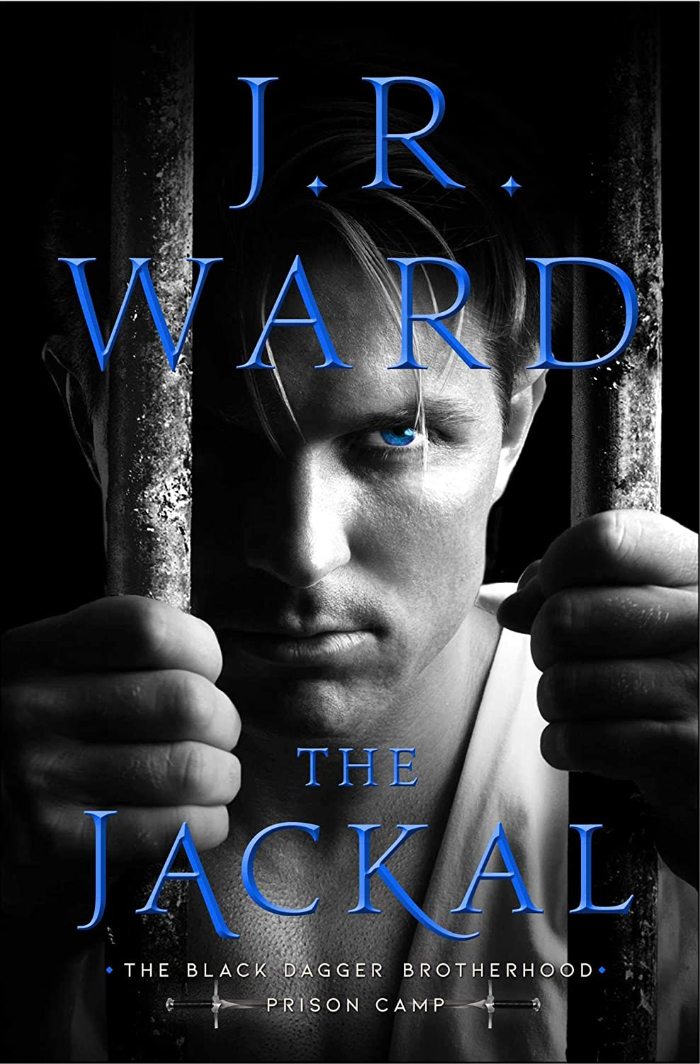 1º The Jackal (Prison Camp)  71YfajYs5HL._SL1500_