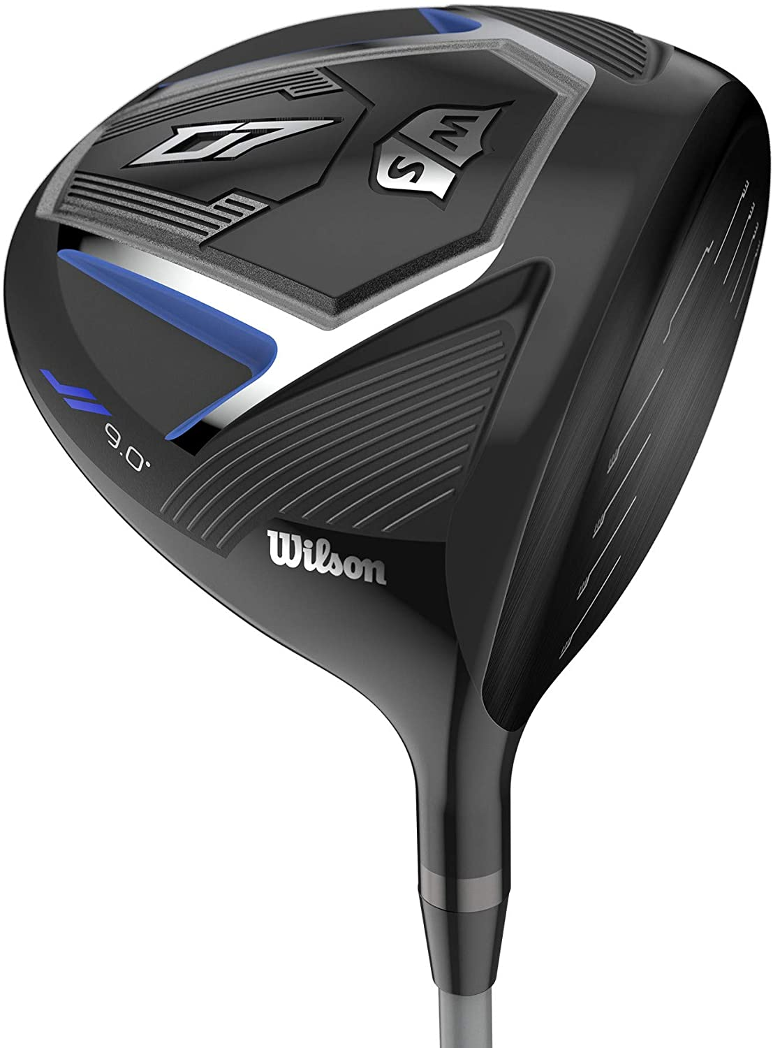 Wilson Staff Golf Men's D7 Driver