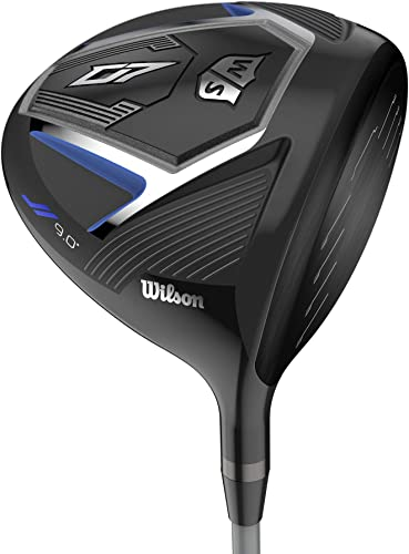 Wilson Staff Golf Men s D7 Driver