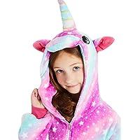 Home 2019 Kids Child Kigurumi Pajamas Anime Animal Coaplay Sleepwear Onesi3 Blue Stich One Piece Suit Clothing Nightgown Tops