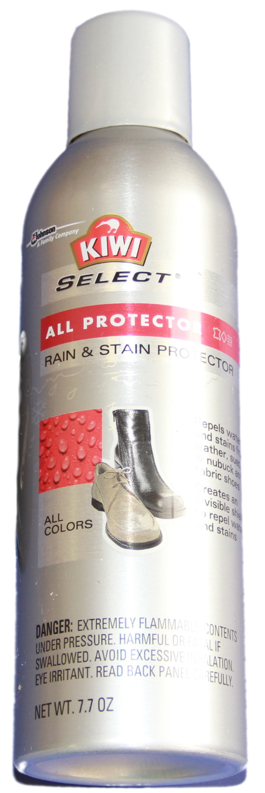 Kiwi Select All Protector (Large Can, 7.7 Oz.)