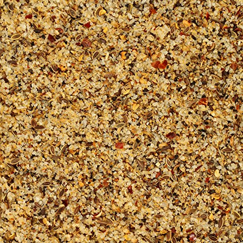 The Spice Lab No. 30 - Classic Steakhouse Seasoning, 1 lb Resealable ()