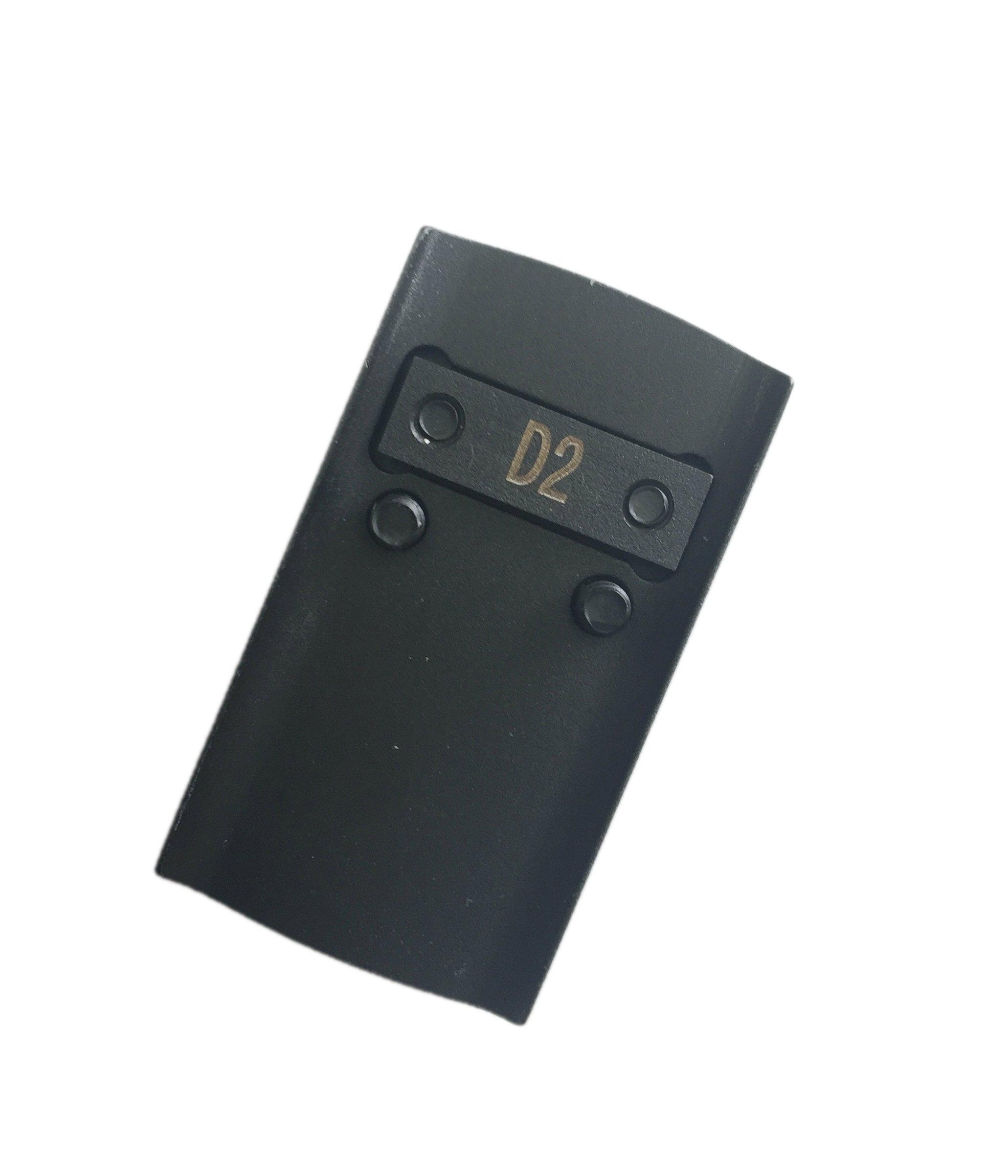 Ade Advanced Optics glock-1 Mini/Micro Reflex Dot Sight Mounting Plate for Glock