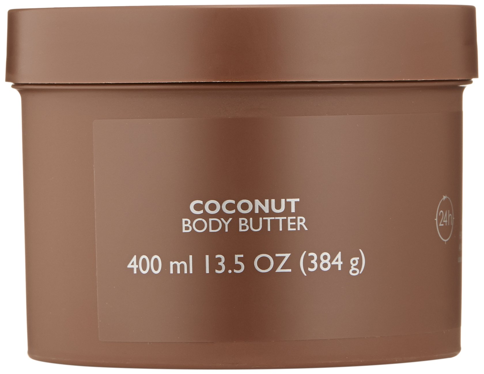 The Body Shop Coconut Body Butter, 13.5 Oz by The Body Shop (Image #3)