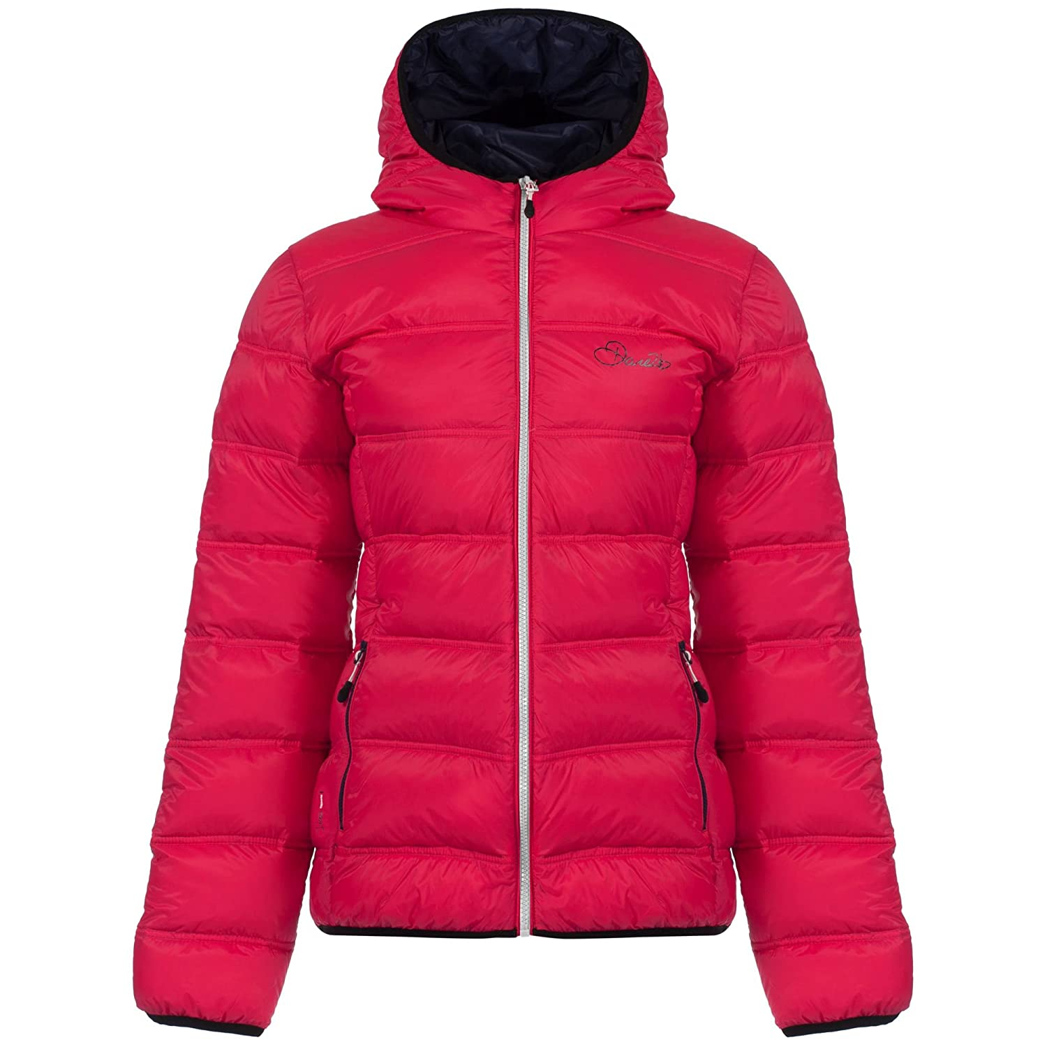 Dare 2b Women's Lowdown Down Jacket: Dare2b: Amazon.co.uk: Clothing