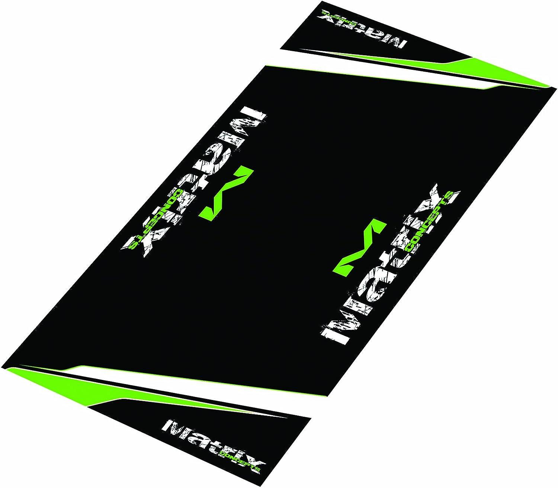 Garage & Shop R2 205 Green 2mm PVC Floor Mat Matrix Concepts Tools ...
