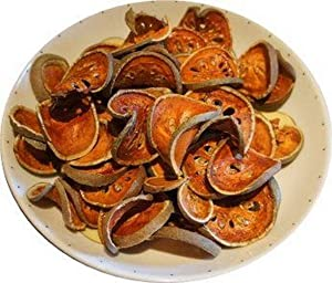 Dried Bael Fruit Heabal Health Drink Net Wt 200 G.