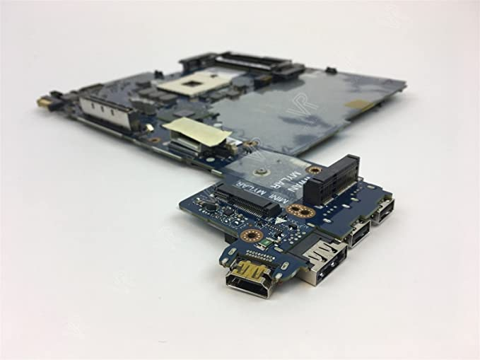 Dell Latitude E6420 ATG Intel Laptop Motherboard Y77H3 0Y77H3 CN-0Y77H3 LA-6591P