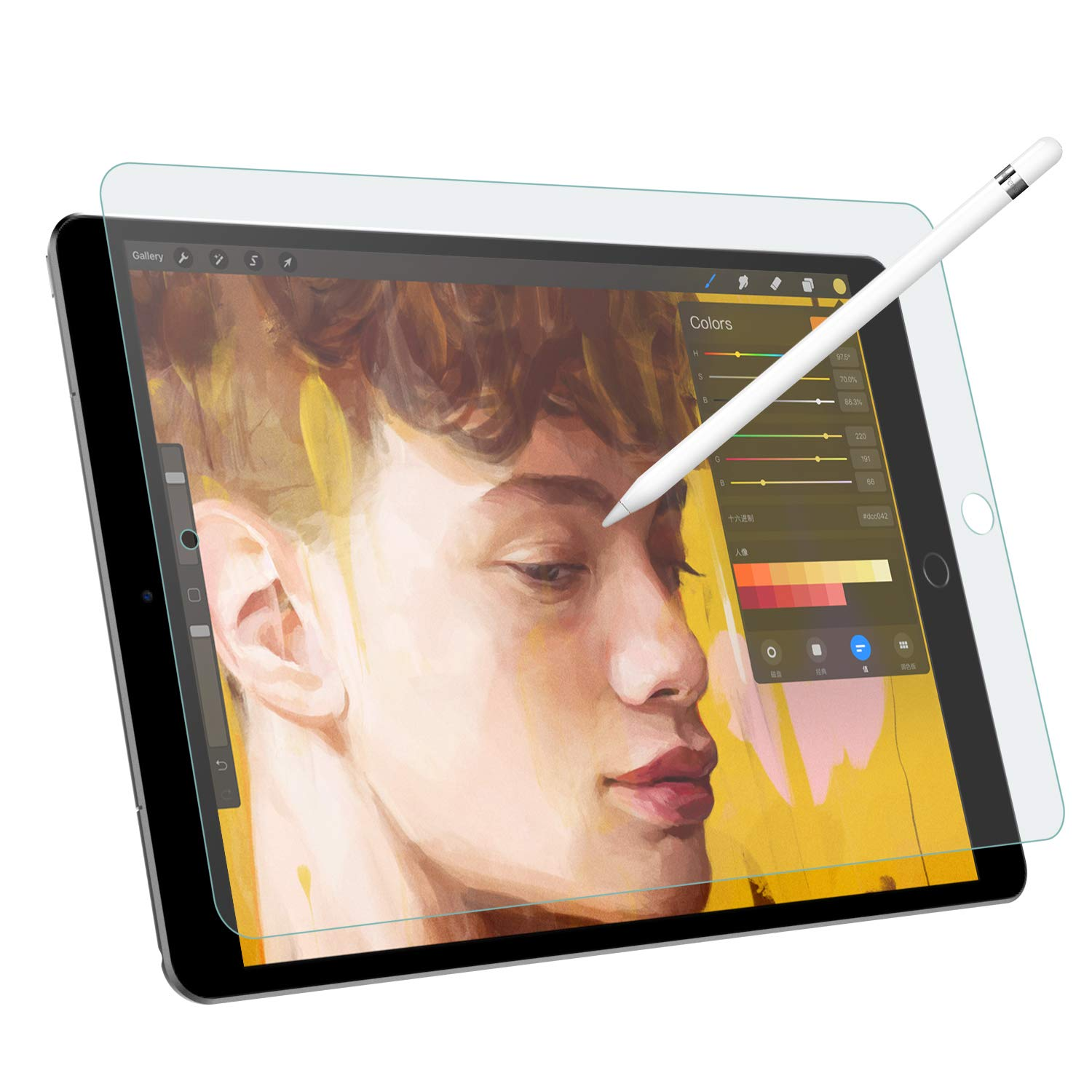 Image result for paperlike ipad