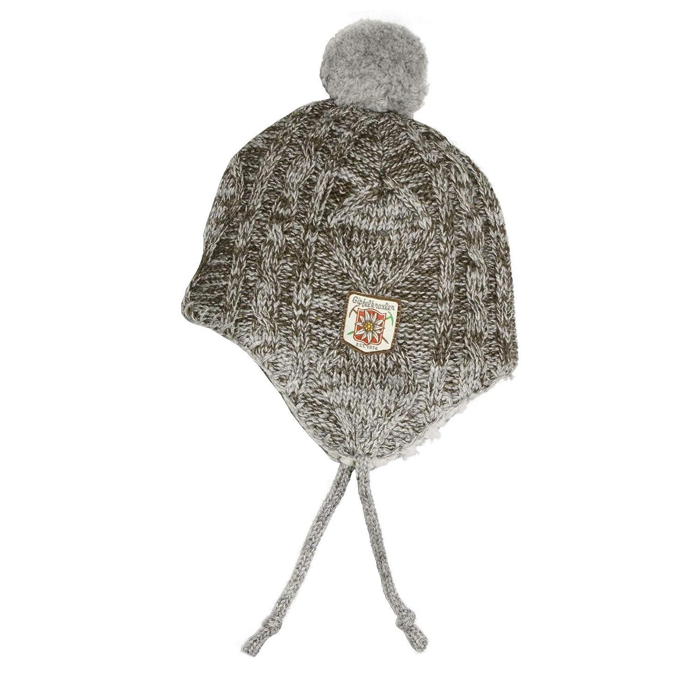 BONDI Strickmütze ´Gipfelkraxler´ Tracht Baby Jungs Artikel-Nr.91074 BONDI Kidswear