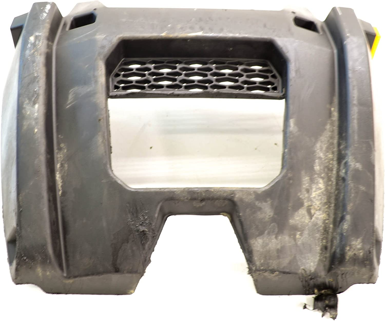 Automotive Body & Frame Parts OEM Black Front Bumper Frame Polaris ...